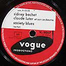 Disques Vogue Label