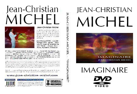 DVD of Jean-Christian Michel