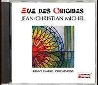 Eve des Origines by Jelan-Christian Michel