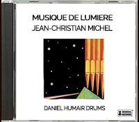 Plays Jazz de Jean-Christian Michel