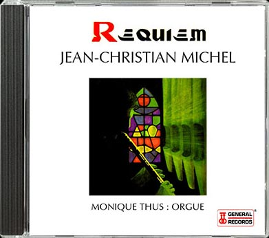 Requiem - Jean-Christian Michel