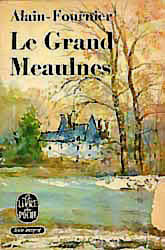 Le Grand Meaulnes - Paris-Match